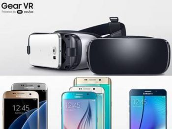 [Gear VR]価格・対応機種~問題点まで 初心者向け渾身レビュー