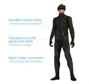 axon vr 3