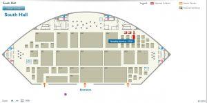 E3 map