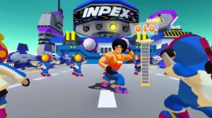 INPEX Energy Rhythm