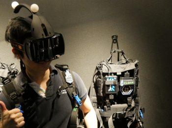 ZERO LATENCY VRは僕の予想を遥かに超えた史上最高、圧倒的なVR体験でした。