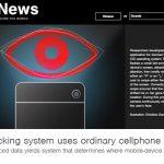mit smart phone eye tracking