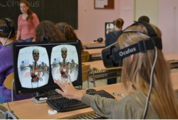 [VR教育]各企業の取り組みまとめ
