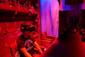 怖すぎッ!お台場ジョイポリス『VR生き人形の間』体験レポ