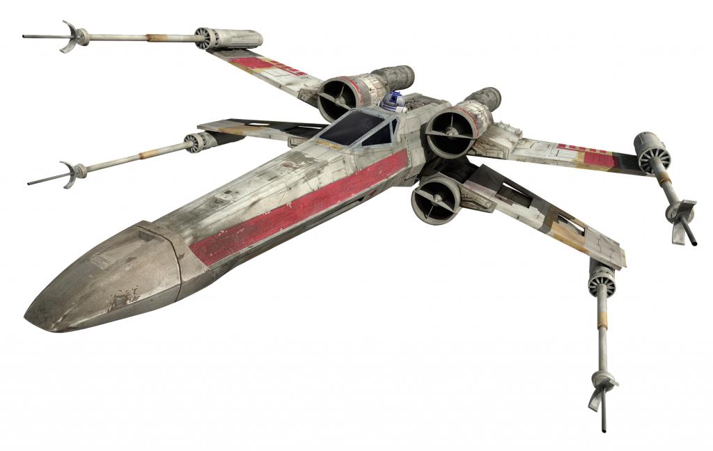 X-wing_star wars
