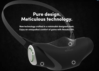 [Nosulus Rift]おならの臭いの正体と嗅覚を再現するVRヘッドセットの仕組み