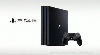 【PS4ProとPS4 Slim】VR用に買替え必須?値段と発売日&スペックをわかりやすく比較