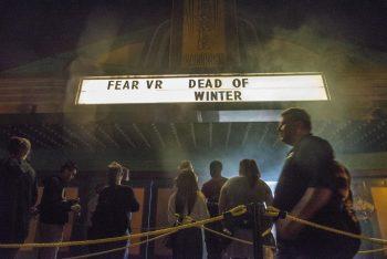 【FearVR:5150】米ハロウィンで起きたVRホラーアトラクションの中止騒動