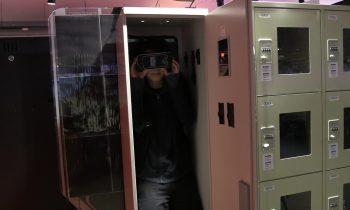 【VR GAME STAGE】タイトーステーションBIGBOX高田馬場店で全コンテンツを体験してきた感想