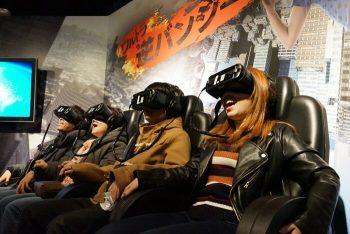 【SHIBUYA VR LAND】ハウステンボスの人気VRコンテンツが東京初進出!料金・詳細まとめ