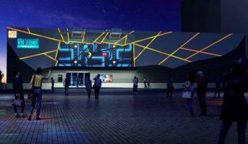 【閉館済み】VR ZONE SHINJUKUで取り乱す前に知っておきたい施設情報(予約・料金)まとめ