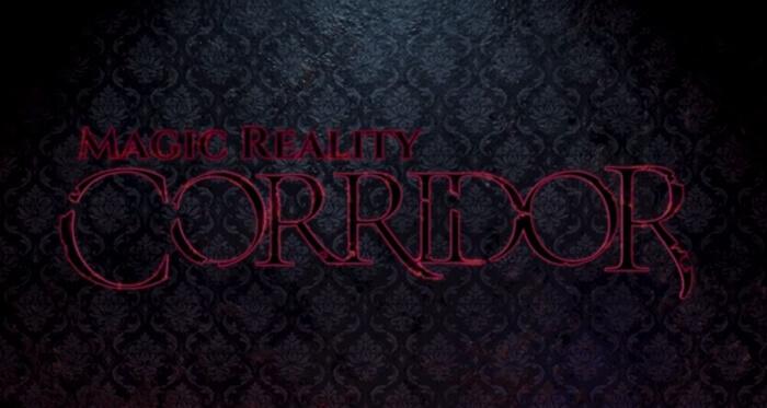 Magic-Reality: Corridor (マジックリアリティ コリドー)