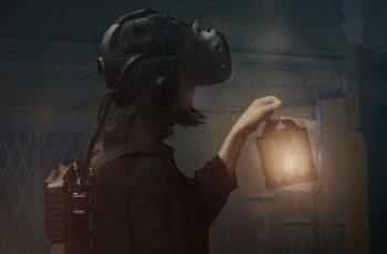 次世代VRお化け屋敷『Magic Reality: Corridor』はめちゃ怖いけどデートに良さそうだゾ!