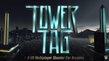 『TOWER TAG(タワータグ)』が超絶面白かったので全力でおすすめするッ!