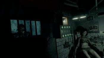 怖いけどリピしたい!渋谷のVR謎解きホラー脱出ゲーム『THE DOORS』