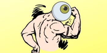VRでの視力回復は立体視による目の筋トレが関係ありそうって話